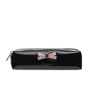 Ted Baker Franai Womens Make Up Bag - Black