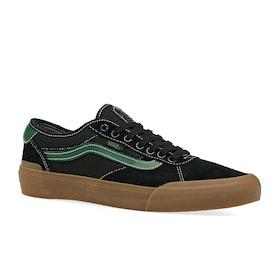Vans Chima Pro 2 Shoes - Black Alpine
