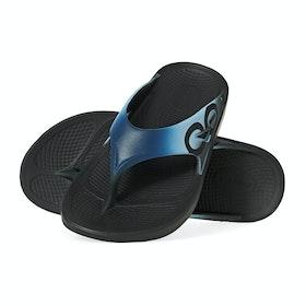 OOFOS OOriginal Sport Sandals - Azul