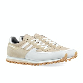 Buty ZDA 2200fsl - Light Beige/white/honey Sole