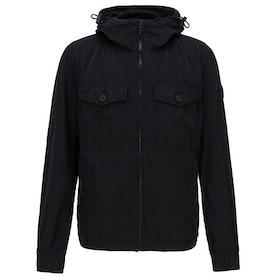 BOSS Odear1-d Men's Jacket - Black