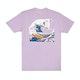 Rip N Dip Great Wave Short Sleeve T-Shirt