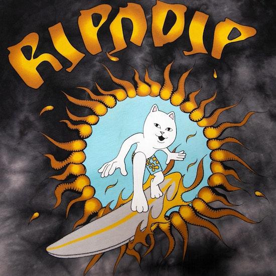 Rip N Dip Surf Up Long Sleeve T-Shirt