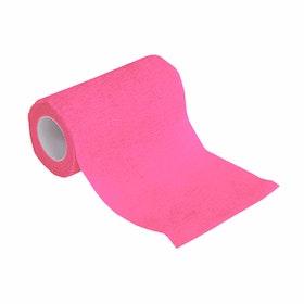 Shires Cohesive Bandage - Pink
