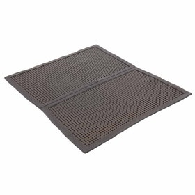 Coperta per Fasciatura Shires Gel Leg - Grey