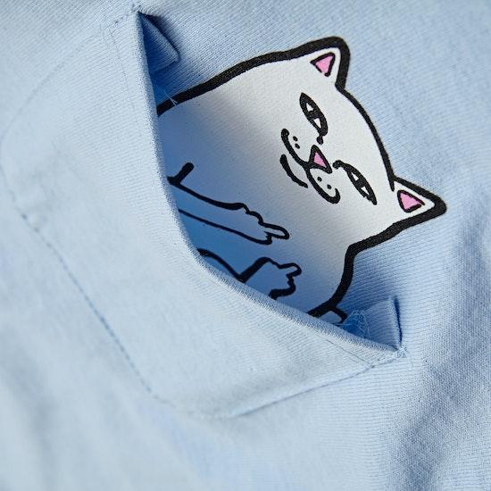 T-Shirt de Manga Comprida Rip N Dip Lord Nermal
