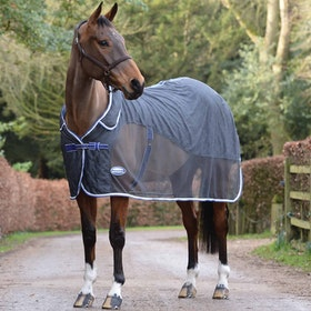 Horse Rugs At Ride Away From