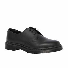Dress Shoes Dr Martens MIE 1461 Mono - Black Smooth