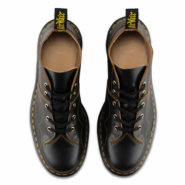 Botas de andar Dr Martens Church