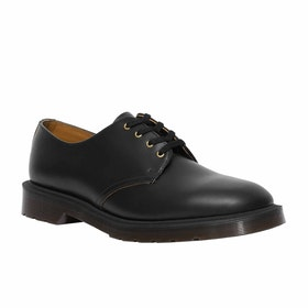 Dress Shoes Dr Martens MIE Smith - Black Vintage Smooth