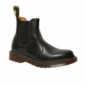 Stivali Dr Martens MIE Vintage 2976 - Black Quillon