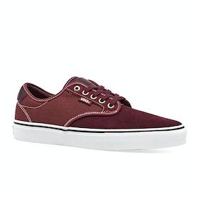 Vans Chima Ferguson Pro Shoes - Port Royale Rosewood