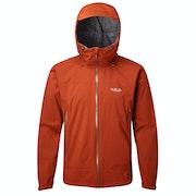 Rab Downpour Plus Waterproof Jacket