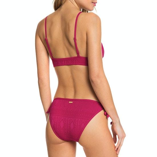Bikini Femme Roxy Sweet Wilderness Fixed Tri