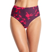 Seafolly High Waisted Bikini Bottoms