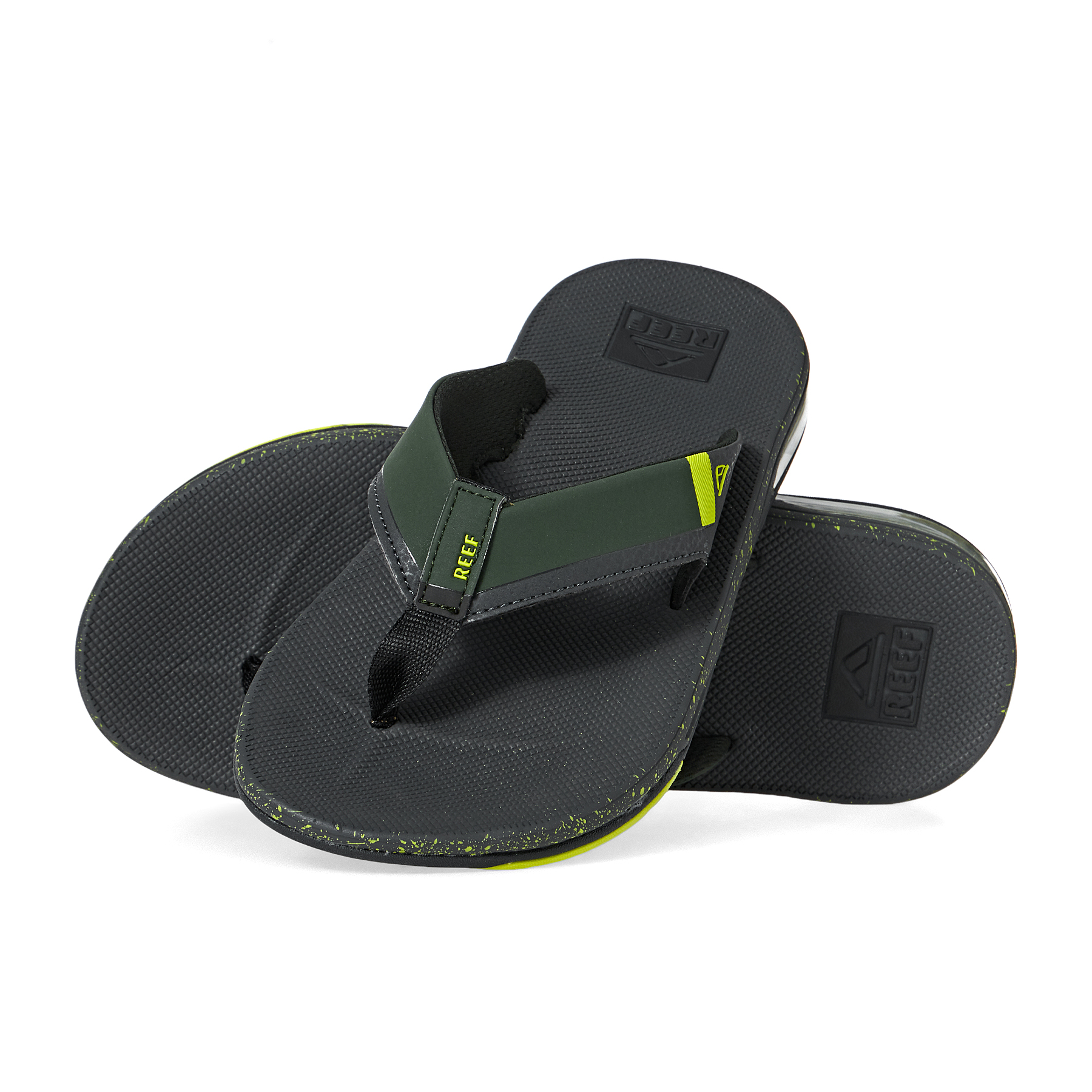 Reef Fanning Low Flip Flops available
