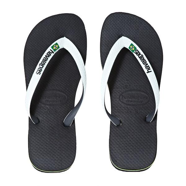 Sandales Homme Havaianas Brasil Mix