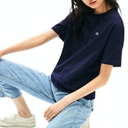 Lacoste Basic Women's Short Sleeve T-Shirt