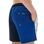 Lacoste Colourblock Swim Shorts