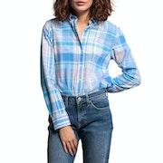 Maglietta Donna Gant Madras