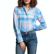 Gant Madras Women's Shirt