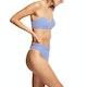 Seafolly High Rise Rio Pant Womens Bikini Bottoms