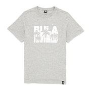 Bula Crest Short Sleeve T-Shirt