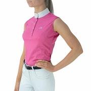 Hy Sophia Sleeveless Ladies Competition Shirt