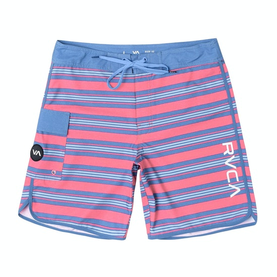 Shorts de surf RVCA Eastern Trunk 18in