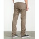 RVCA The Weekend Stretch Chino Pant