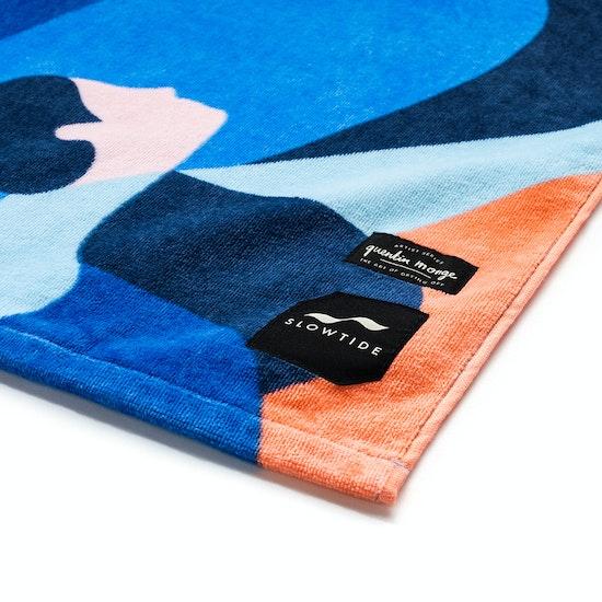 Slowtide Crux Beach Towel