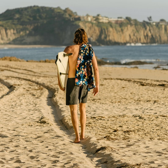 Slowtide Khan Beach Towel