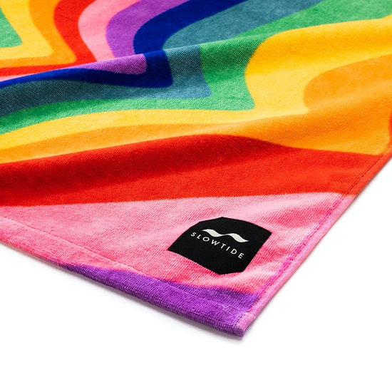 Slowtide Raina Beach Towel