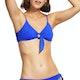 Seafolly Ring Front Bralette Womens Bikini Top