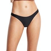 Seafolly High Cut Pant Womens Bikini Bottoms