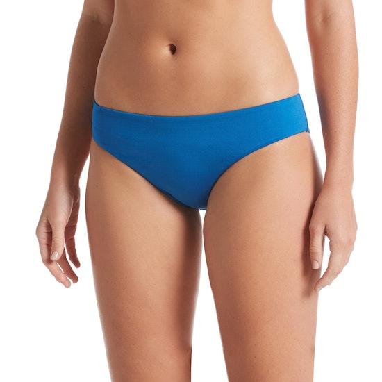 Nike Swim Essential Scoop Bikini Bottoms