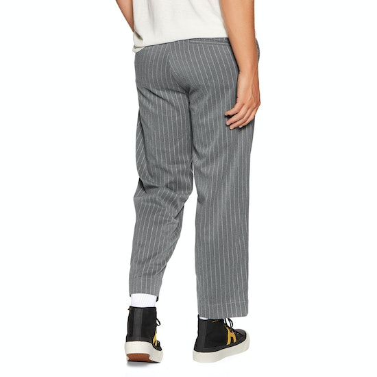 Afends Mixed Business Suit Chino Pant