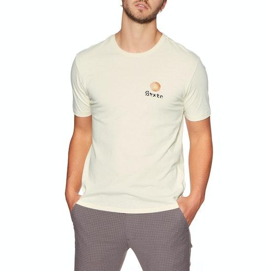 T-Shirt à Manche Courte Brixton Bansai Premium