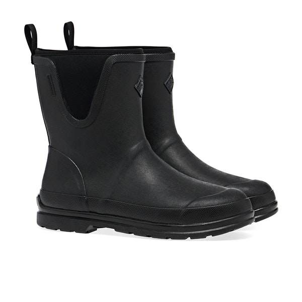 Muck Boots Muck Originals Pull On Mid Wellington Boots