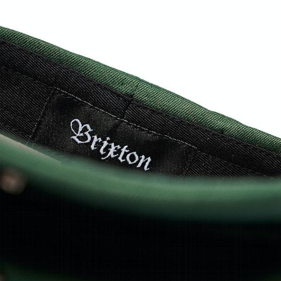 Brixton Brood Snap Cap