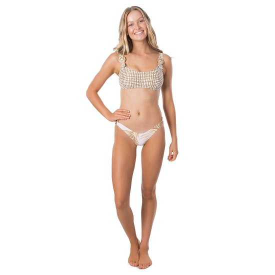 Rip Curl Paradise Cove Crop Bikini Top