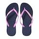 Sandales Femme Havaianas Slim Logo