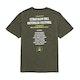 Timberland Sawyer River Timberland Outdoor Festival Short Sleeve T-Shirt
