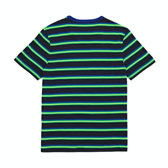 Timberland Zealand River Yd Ringer Short Sleeve T-Shirt