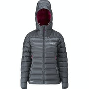 Rab Electron Womens Down Jacket