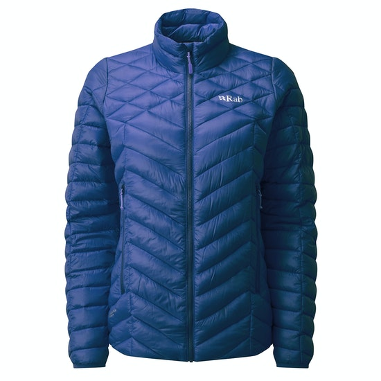 Rab Altus Jacket Womens Jacket