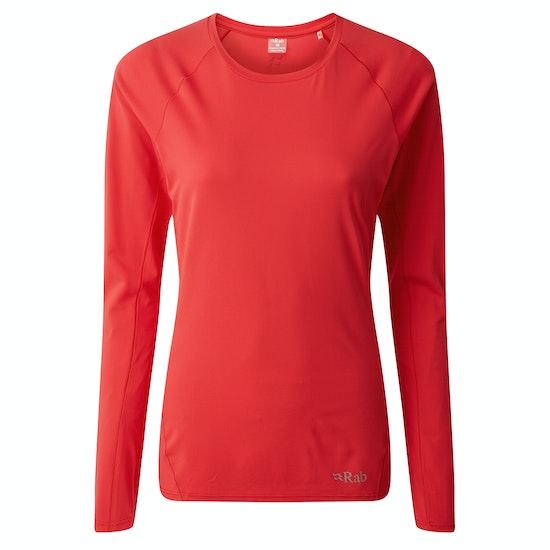 Rab Force Long Sleeve T-Shirt