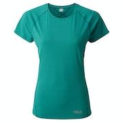 Rab Force Short Sleeve T-Shirt