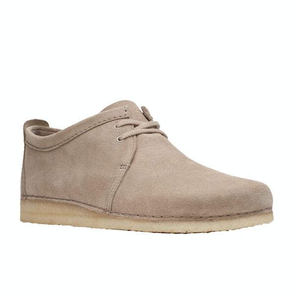 Clarks Originals Ashton Shoes