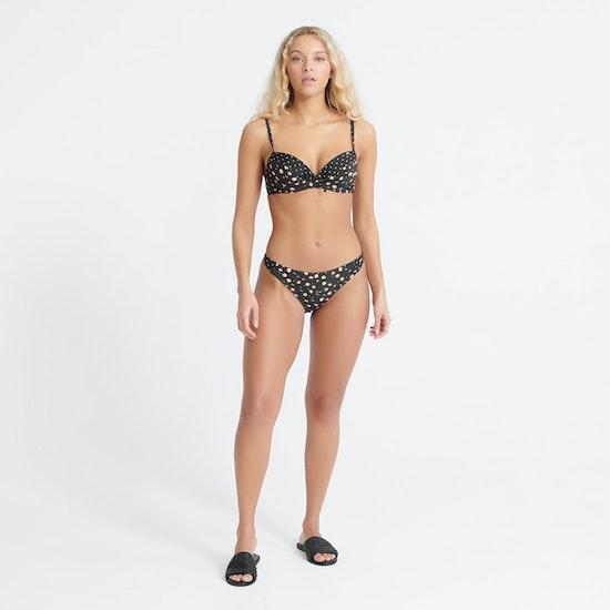 Superdry Summer Cupped Bikini Top Bikini Top